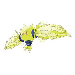【ポケモン】レジエレキS種族値200を叩き出しポケモン界最速になる