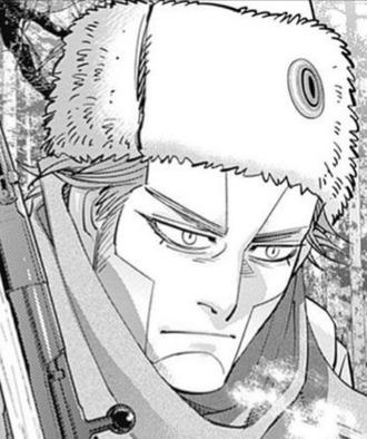 【ゴールデンカムイ】頭巾ちゃん(ヴァシリ)って尾形に対しての執念が凄いよね